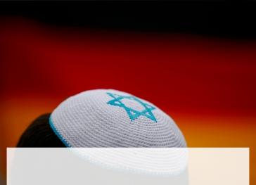 Respuesta de Dios al antisemitismo