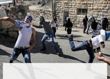¿Habrá comenzado una 3ª Intifada?
