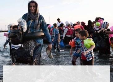Refugiados & Europa