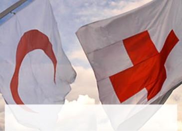 Cruz Roja y la Medialuna Roja