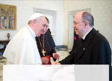 ¿A dónde conduce el ecumenismo?