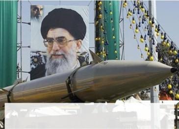Irán quiere arrasar con Israel