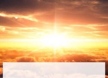 5 señales del Regreso de Jesús