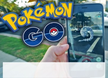 ¿Qué hay detrás de Pokemon Go?