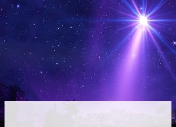 Navidad, promesa cumplida!