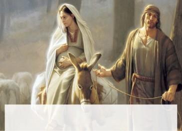 ¿Virgen o mujer joven?