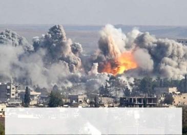 Indiferencia frente a Siria