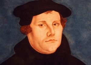 """""""...a menudo no se entiende lo sacramental que era la teología de Lutero"""""""